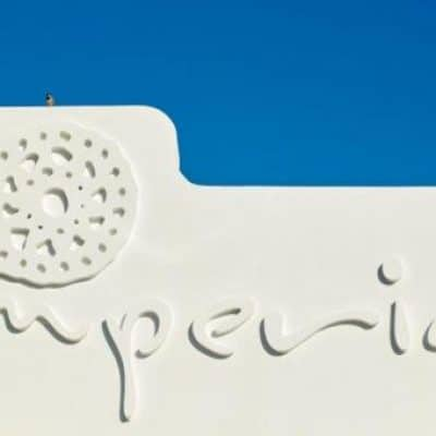 2020 Club Turquoise in Mykonos Island, Greece