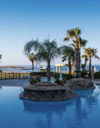 Kosher Tours 2020 in Cyprus at Leonardo Sentido