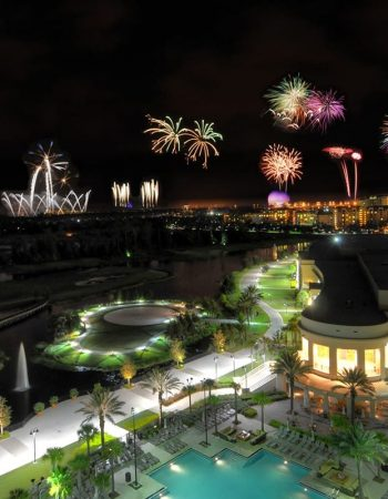 2020 Grand Getaways Passover Program in Orlando, FL