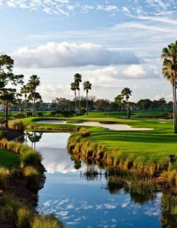 Leisure Time Tours 2021 Pesach Program in Palm Beach, Florida