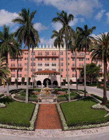2020 Leisure Time Tours Passover Program in Boca Raton, Florida
