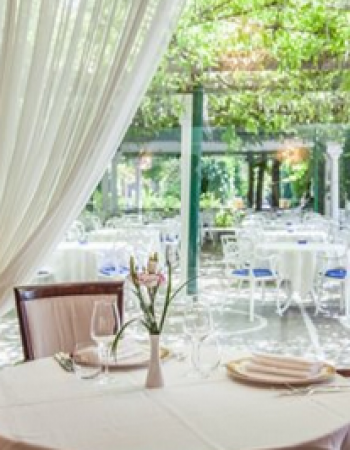 2020 KolTuv events Passover Program at Hotel Aurelia in Milano Marittima, Italy