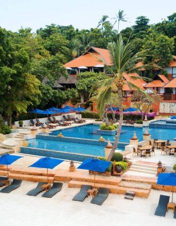2020 Keshet Tours Pesach Program in Koh Samui, Thailand
