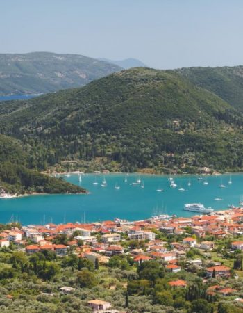 2020 Gil Tours Passover – Glatt kosher Program in Lefkada Island, Greece
