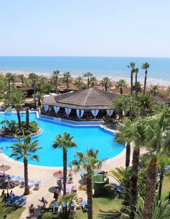 2020 Hofesh Glatt Kosher Magical Passover Vacation in Andalusia, Spain