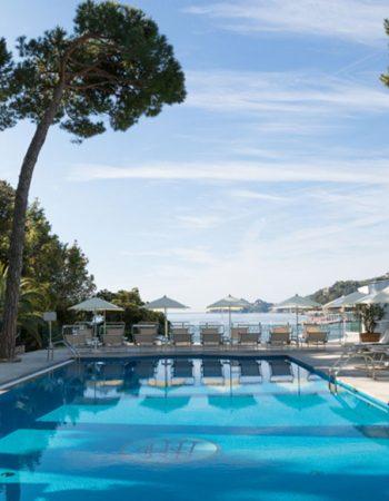 Leisure Time Tours 2022 Pesach Program in Santa Margherita, Portofino, Italy