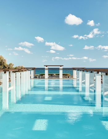 Tour Plus Passover 2020 experience in Amirandes, Crete, Greece