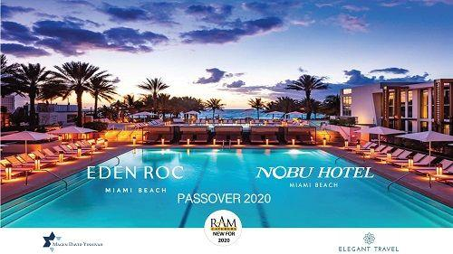 Passover Resorts Destinations 39