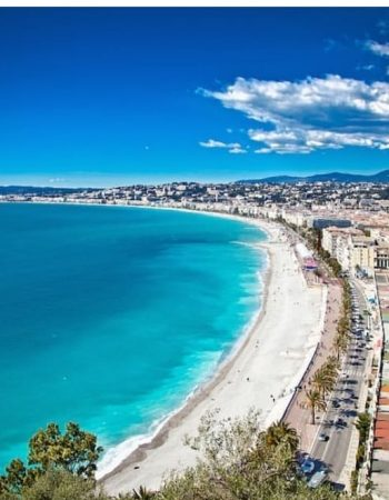 2020 D'holydays Passover Program in Cannes, France