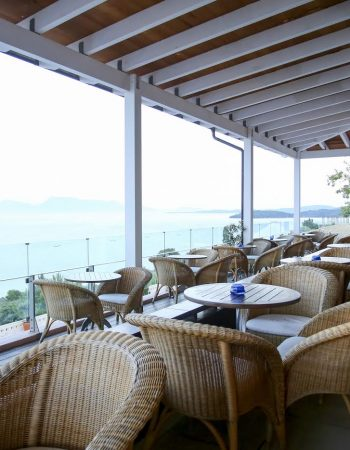 2020 Gil Tours Passover – Glatt kosher Program in Lefkada Island, Greece