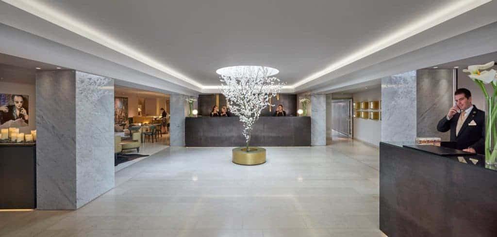 Passover hotel Prague