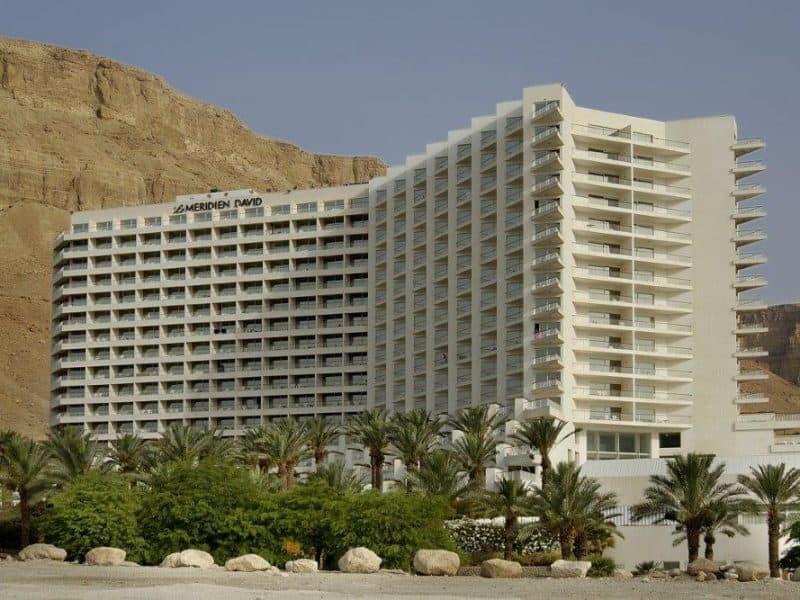 Pesach Program Dead Sea Israel