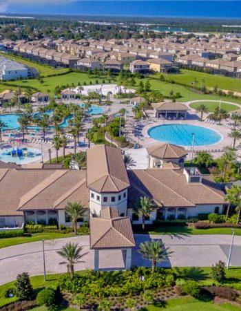 BMVillas Pesach Villas in Orlando, Florida