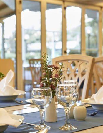 2020 Arie Traiteur Passover Program in Halkidiki, Greece