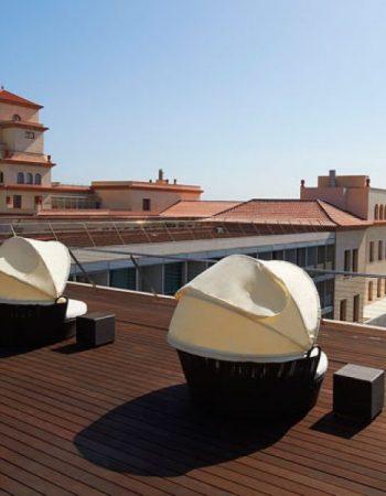 2020 Tour Plus Passover Program in Le Meridien Spain