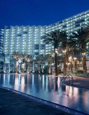 2020 Luxury Pesach Program with Tour Plus in the Dead Sea Israel