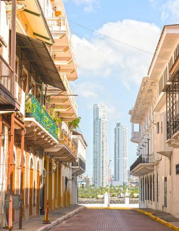 2020 Pesach in Panama Passover Program in Panama