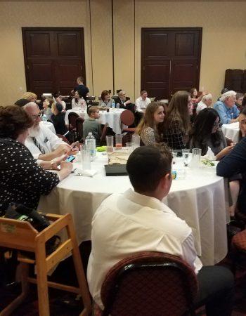 2020 Agudas Achim Pesach Program in the Midwest