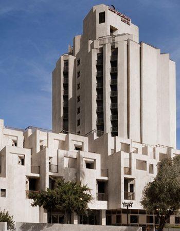 2020 King Solomon Jerusalem Hotel Pesach Program in Jerusalem, Israel