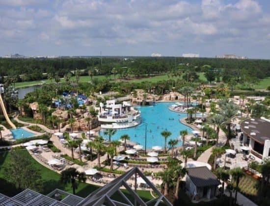 2020 The Kosher Great Escape Pesach Program in Orlando, Florida