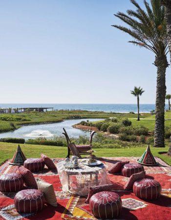 Sarah Tours 2022 Passover Program in Mazagan Beach Resort in El Jadida, Morocco