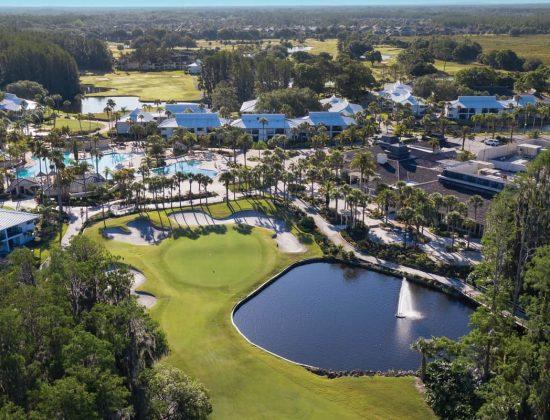 KMR Tours 2021 Pesach Program in Tampa Bay, Florida