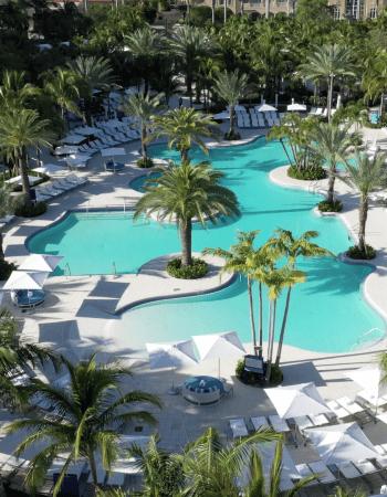 Lasko Getaways Passover Program 2021 at the JW Marriott Turnberry Miami Resort & Spa