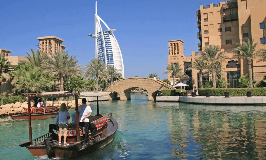 Jewish Travel Dubai, UAE