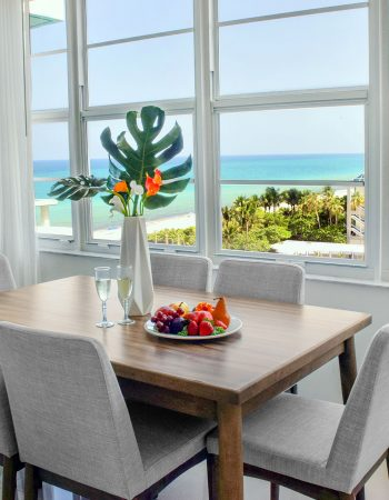 Lasko Getaways Fully Catered Apartments at Seacoast Suites
