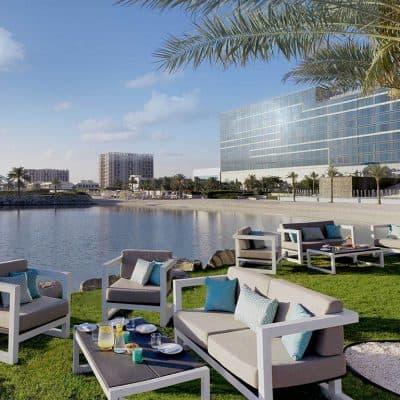 KDeluxe Passover Program 2021 in Abu Dhabi, UAE (Fairmont Bab Al Bahr 5*)