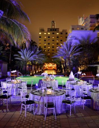 Passover 2021 Meals at 41Miami  in Miami Beach, Florida