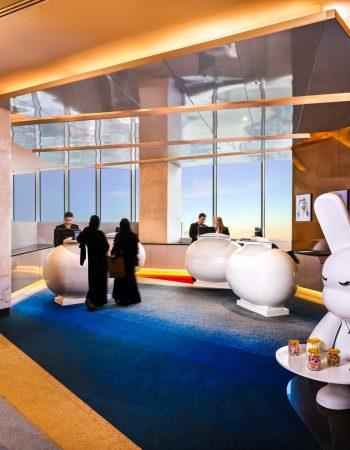 Elli's Kosher Kitchen Passover 2022 in Dubai, UAE