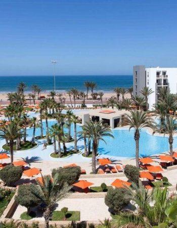 First Kosher Club Passover Program 2021 in Agadir, Morocco