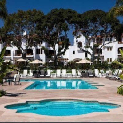 Gan Eden Pesach 2021 Passover Program at the Omni La Costa Resort in Carlsbad, California