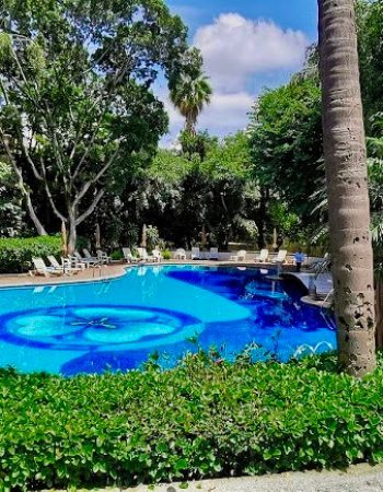 Pesach Paradise 2022 by Kosher Tours Mexico