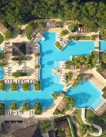 Passover Oasis Vacations 2022 on the Mayan Riviera in Mexico