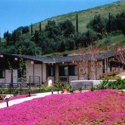 American Jewish University Passover Retreats 2022 in Southern Californa