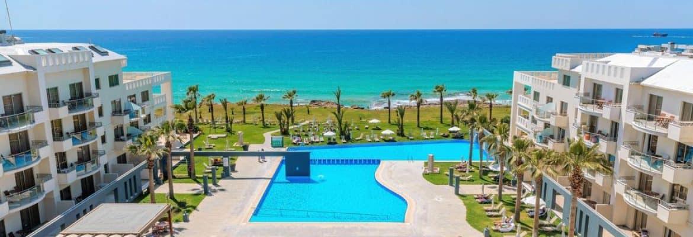 Blue Lagoon Passover Program 2022 in Paphos, Cyprus